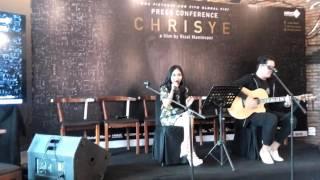 "Tribute to Chrisye ""Aku Cinta Dia"" by Aviwkila Band"
