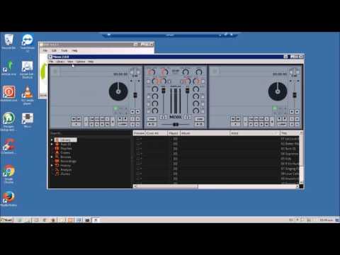 Instalacion Servidor Streaming