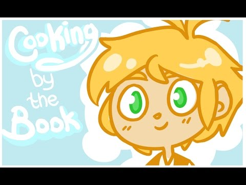 Cooking by the Book! (with sins)