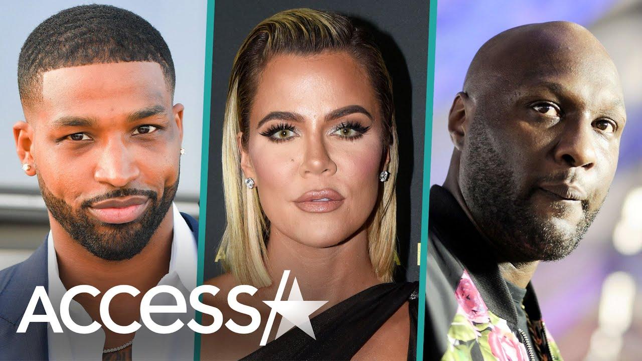 Tristan Thompson threatened Lamar Odom over Khloe Kardashian