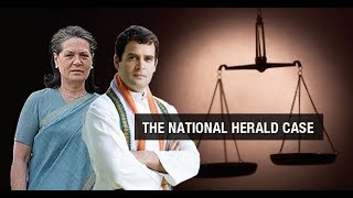 National Herald case: Delhi HC upholds reopenings of tax case, no relief for Rahul & Sonia Gandhi