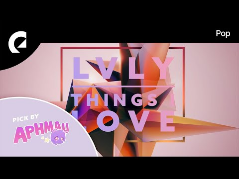 Lvly feat. Emmi - Lifeline