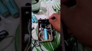 Oxigenador para peixes