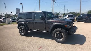 2018 Jeep Wrangler Lakeland, Winter Haven, Bartow, Tampa, Lake Wales, FL JW160705