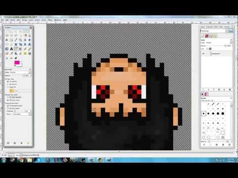 Graal Online Classic: How to make a head