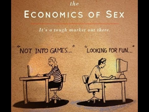 Economics of dating relationships