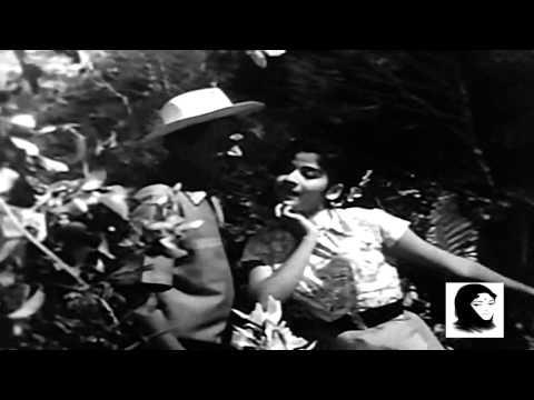 12 OClock  Dekh Idhar Ae Haseena  Geeta Dutt & MohdRafi