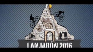II OPEN PUERTA DE LA ALPUJARRA - LANJARÓN 2015