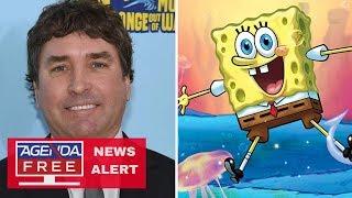 """SpongeBob SquarePants"" Creator Dies"