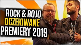 2019 to rok GIER POSTAPO | Rock & Rojo - Top PREMIERY