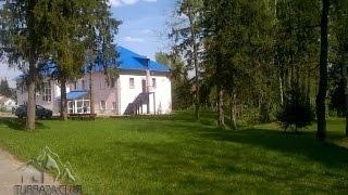 """Парк-отель """"Воробьи"""", Калужская область"""