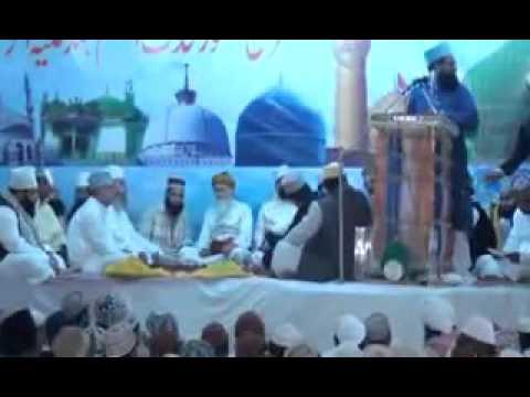 Maqdoom jamali ashrafi sahab about (Madani miyan saheb)