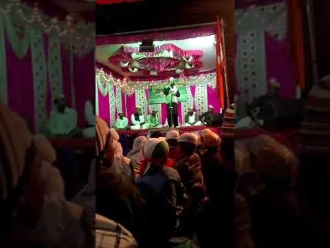 Idris raza khan hedri udaipur naatkhawan