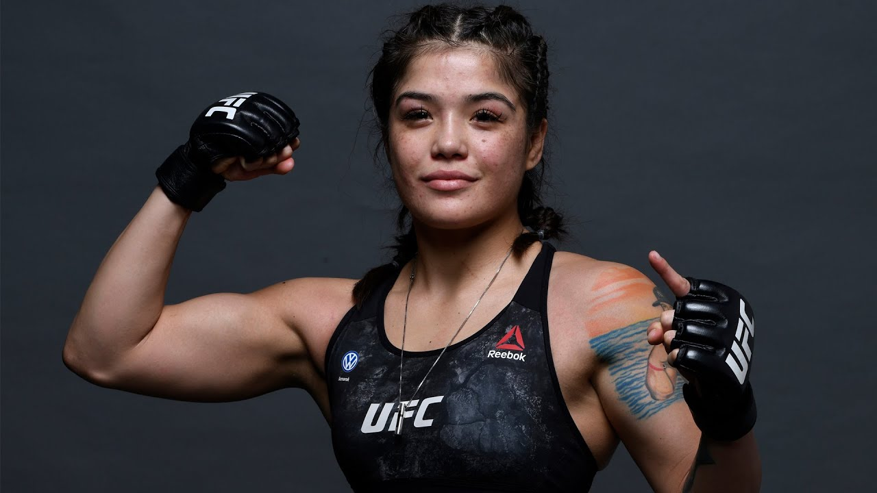 UFC Vegas 24: Fighters You Should Know