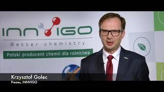 Opłacalność produkcji a ceny środków ochrony roślin - Krzysztof Golec