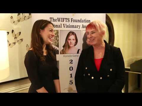Britt Allcroft Interview