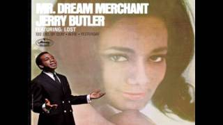 JERRY BUTLER mr. dream merchant (1967)