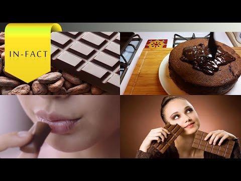IN-FACT - Cokelat