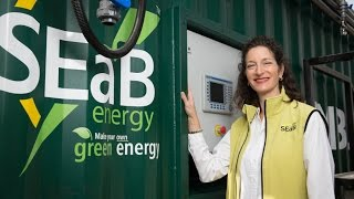 SEaB Energy Company Video