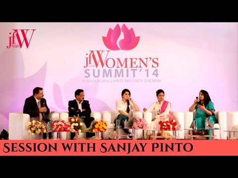 Objectification of Women in Media | JFW Women Summit 2014 | JFW Magazine