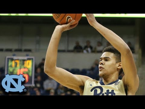 Cameron Johnson Transfers to UNC