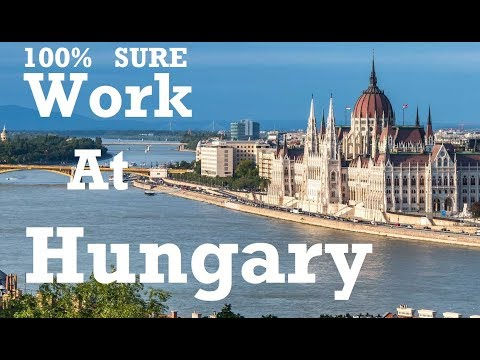 HR job at Hungary 2019//How to find job Hungary 2019//Latest job Hungary//HR job job at Europe
