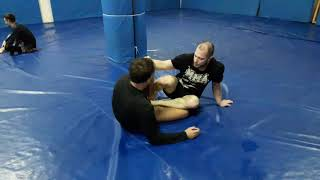Grappling Beverly hills Jiu-jitsu club Togliatti