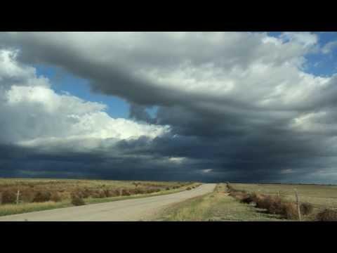 Pawnee National Grassland - In A Colorado Minute (Week 181) [HD]