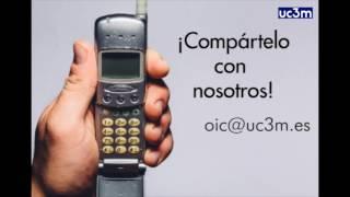 El 5G a escena: ¿Cuál es el móvil más antiguo que conservas?