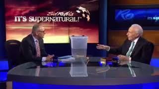 Pastor Todd Smith // Sid Roth Its Supernatural Interview Video
