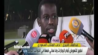 تصريحات عبدالملك الخيبري