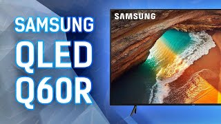 Reviewing The Samsung Q60R Series QLED TV - QN65Q60R