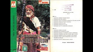 Download Mp3 Gondang Batak Toba Sahata Saoloan  Full Album