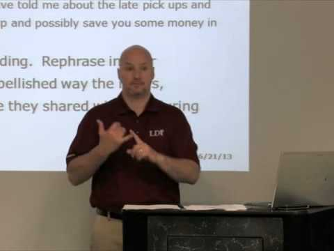 Freight Broker Agent Sales Strategies 5 Seminar Part 2 of 2