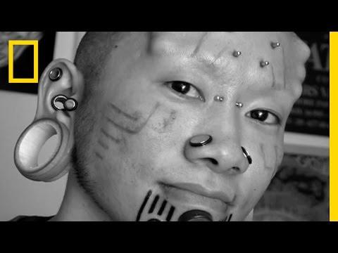Taboo? Flesh Branding | Taboo