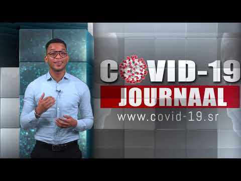 Het COVID 19 Journaal Aflevering 31 9 September