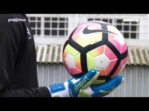 Ballons Nike Entraînement Des Gardiens