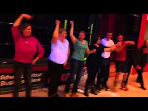 Broadland Gangnam Style