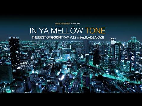 "IN YA MELLOW TONE ""THE BEST OF GOONTRAX"" ""Vol 2"" Mixed By DJ AKAGI"