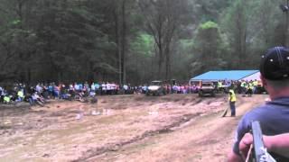 Windrock Spring Jamboree 2015 Mud Drag Race Compilation!!