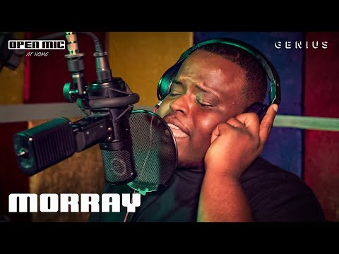 """Morray """"Quicksand"""" (Live Performance) 