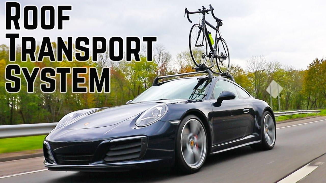 911 Roof & 911 Roof U0026 Porsche With Roof Rack | Porsche ...