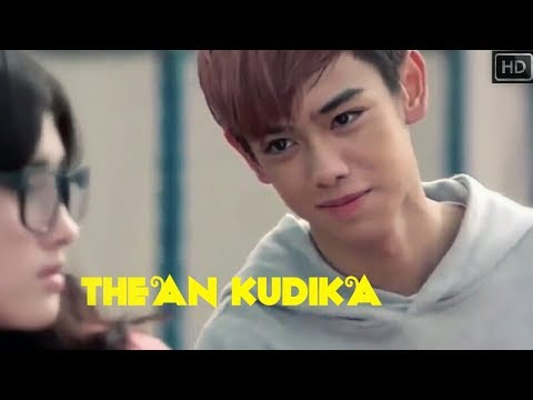 Thean Kudika Song  [ Korian Remix Version ] The Beautiful Love Song |