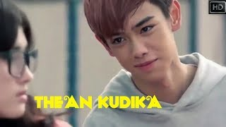 Thean Kudika Song  [ Korian Remix Version ] The Beautiful Love Song |
