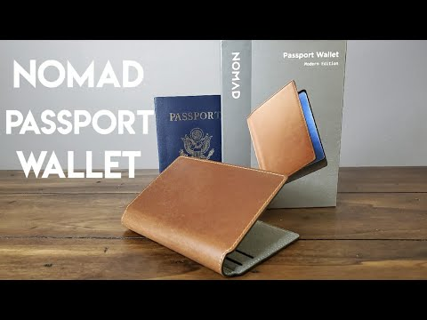 BEST passport wallet for your money