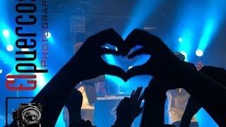 Robin - Boom kah ( Rähinä Live Nosturi 2013 )