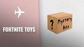 Top 10 Fortnite Toys & Games In Real World: GONOMI Mystery Merchandise Box for Game Lovers!
