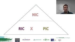 Gambar cover NIC PIC RIC