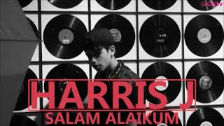 Video Harris J - Salam Alaikum download MP3, 3GP, MP4, WEBM, AVI, FLV Agustus 2017
