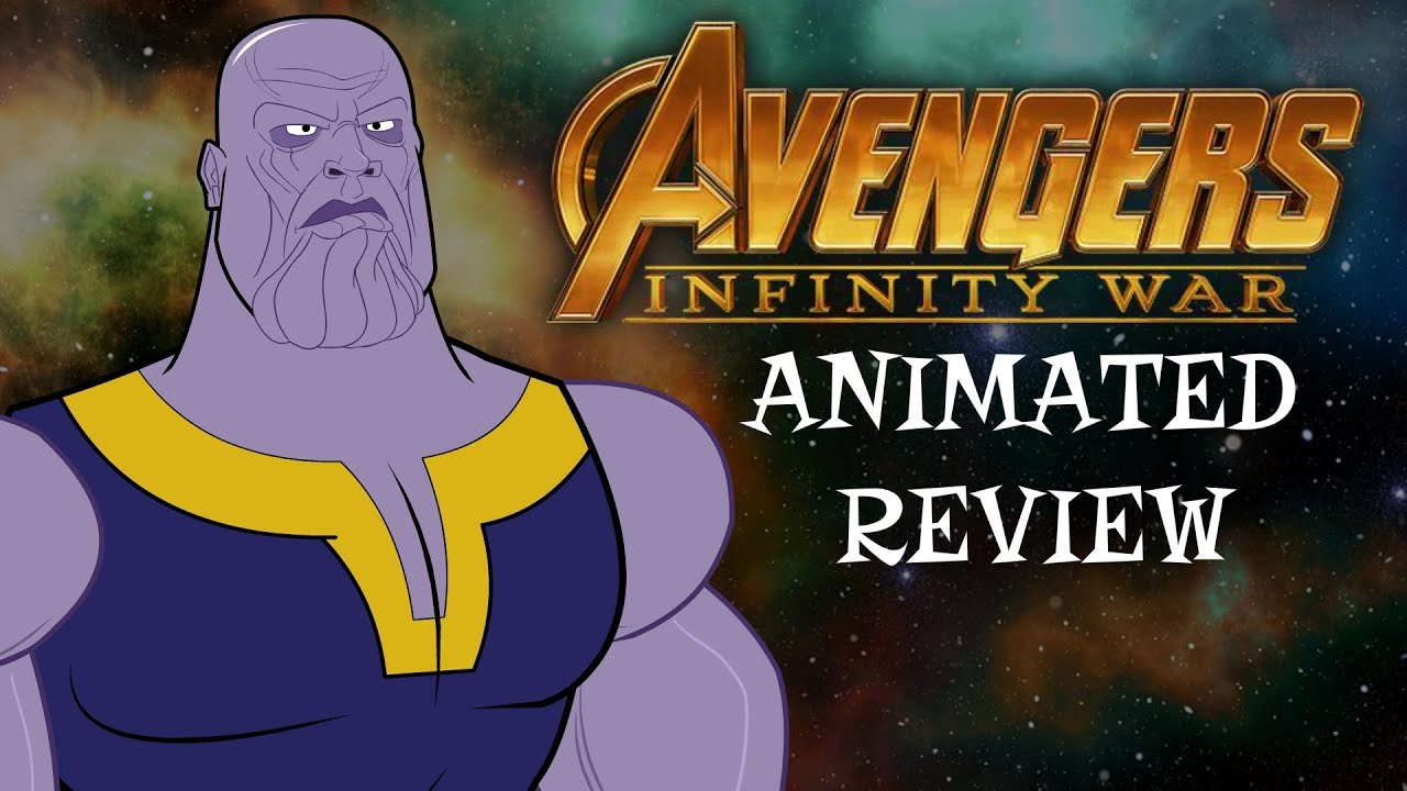 avengers-infinity-war-15-second-animated-review